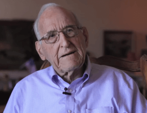 100 Year Old Vegan Surgeon – Why He's Been A Vegan
