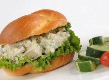 vegan lunchbag