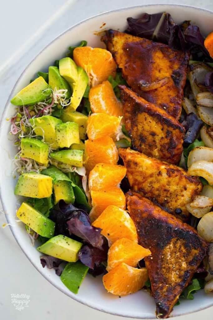 Delicious Vegan Barbecue Recipes - A Delight