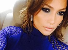 JENNIFER LOPEZ : VEGAN DIET MAKES HER LOOK YOUNG