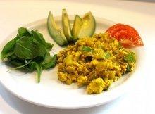 Your Vegan Cooking Adventure Begins Here !