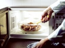 Don't Use A Microwave Without Reading This!
