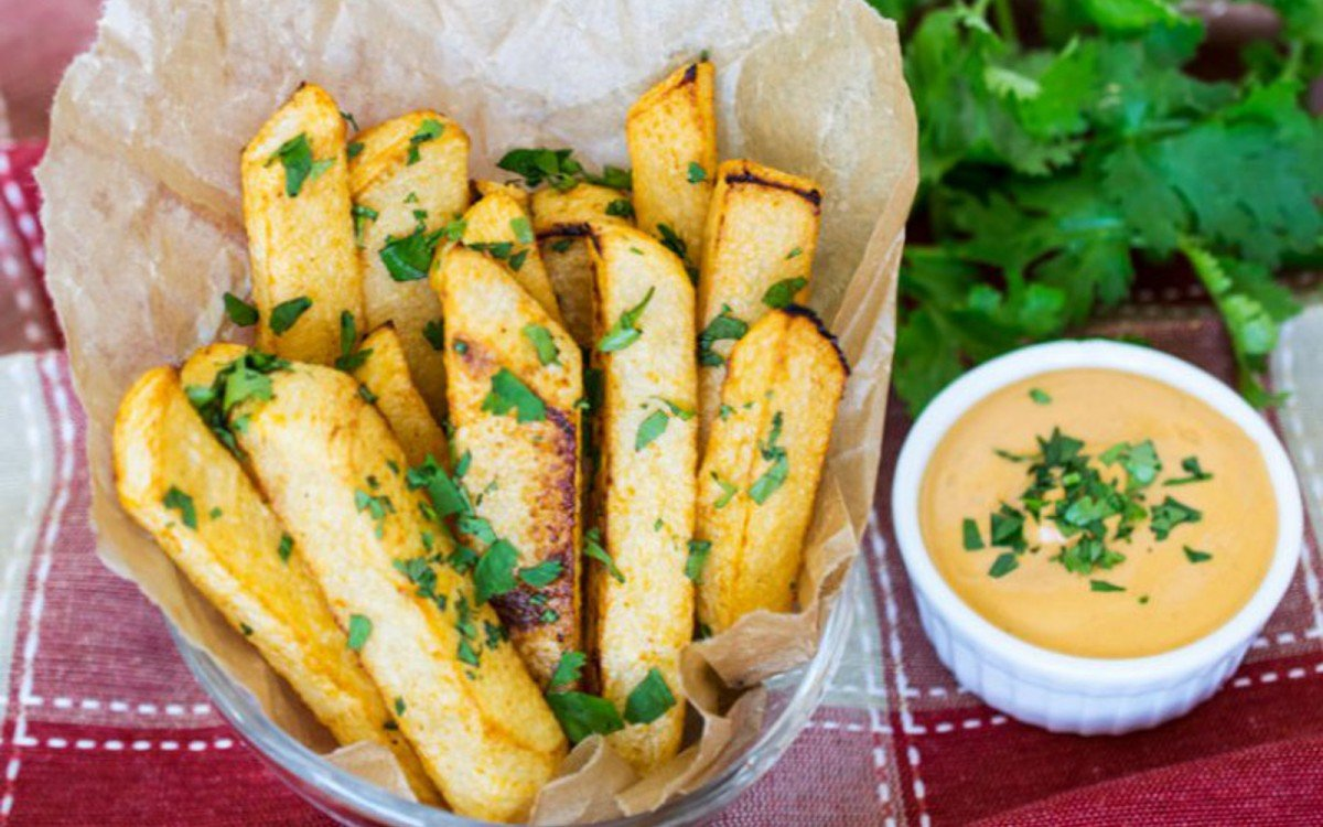 Why You Should Cook These Unusual Root Vegetables !