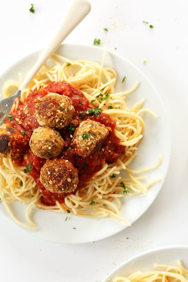 At Last The Secret To Vegan Meatball Recipes Is Revealed