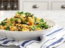 Skip The Turkey - Stuffing Vegan Recipes