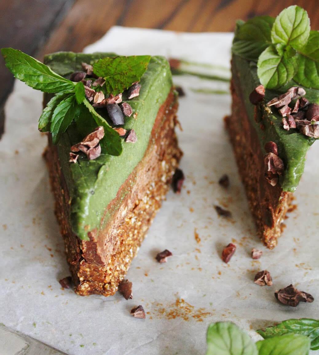 Yummy ,Low Fat,Low Sugar Raw Vegan Dessert Recipes