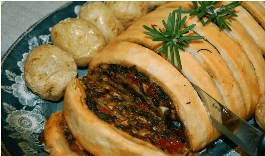 Mouthwatering Vegan Recipes For Thanksgiving
