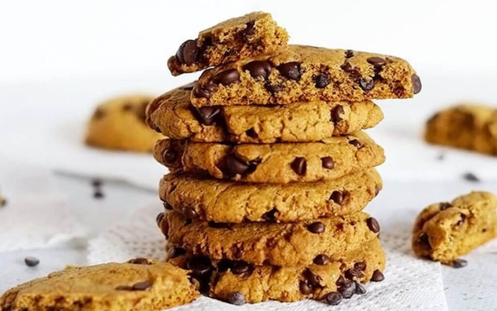 Recipes To Fill Your Jar with This Vegan Cookies