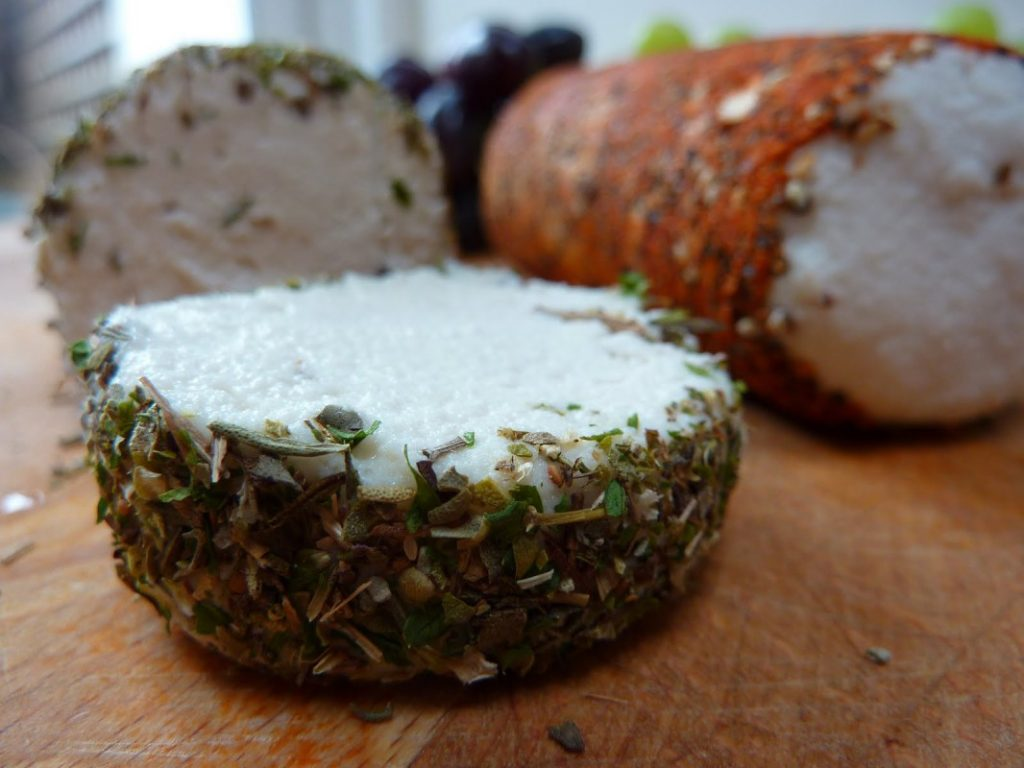 Create Your Own Vegan Cheese In Your Kitchen