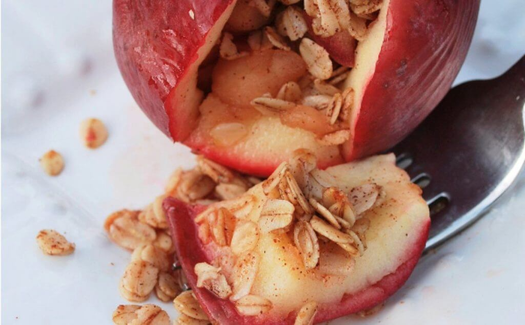 Innovative Vegan Apple Pie Idea's