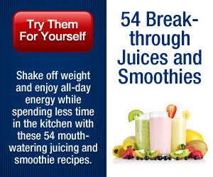Juice Diet – Tips to Make Healthy And Tasty Drinks and Smoothies