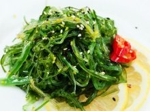 Discover The Sea Vegetable Secrets