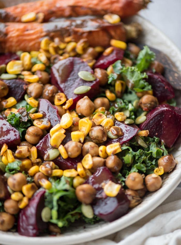 8 Exciting Vegan Beetroot Recipes That Will Astound You