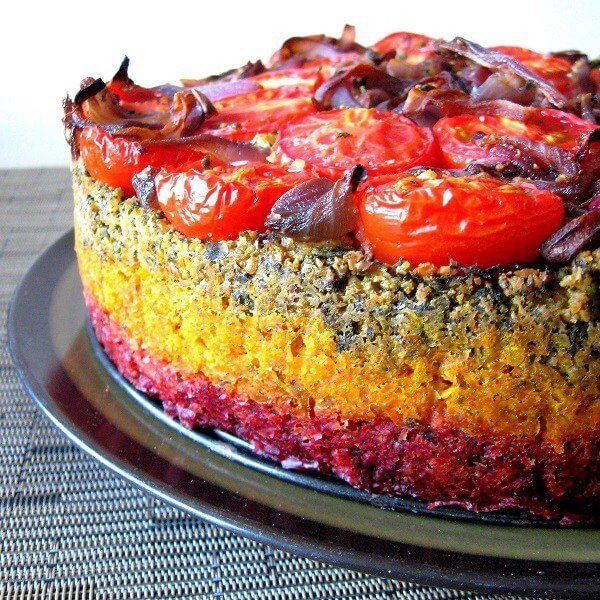 The Most Colorful Recipes With Millet