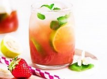 Stay Cool With This 10 Fruity Cooling Drinks