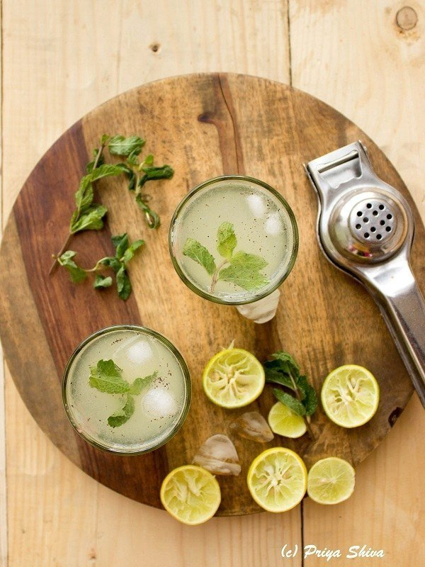Refreshing Summer Juices And Drinks To Keep You Cool