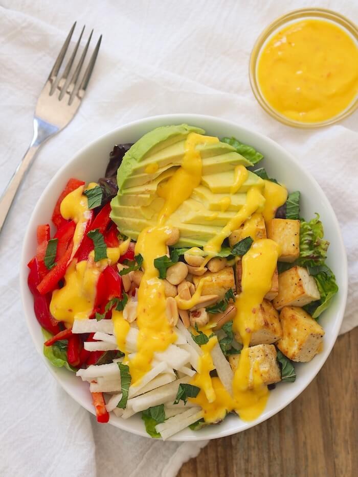 he Top 10 Delicious Vegan Mango Recipes A Tropical Delight