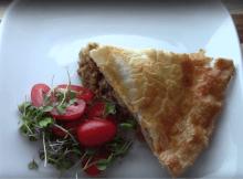 How To Make A Gluten-free Vegan Millet Pie