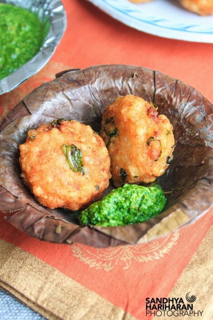 The Best Traditional Vegan Snack Recipes of India