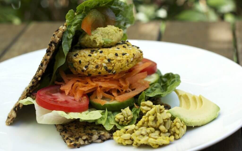 How You Can Have A Raw Vegan Barbecue Time This Summer