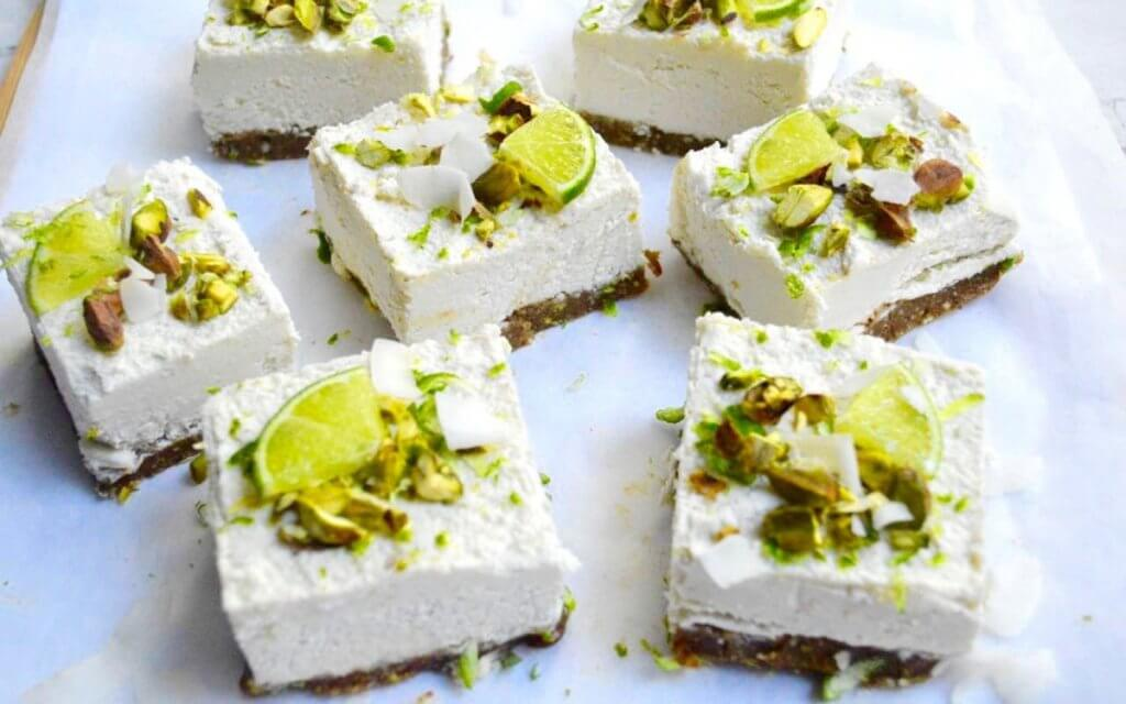 Where is Da Coconut Nut? Exotic Coconut Recipes Sweet and Savory