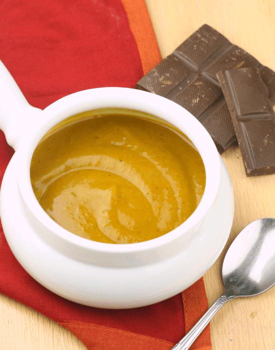 Comforting Vegan Soup Recipes