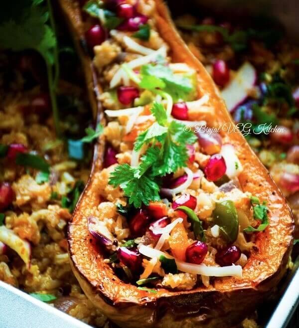 In Spotlight This Year Vegan Thanksgiving Recipes