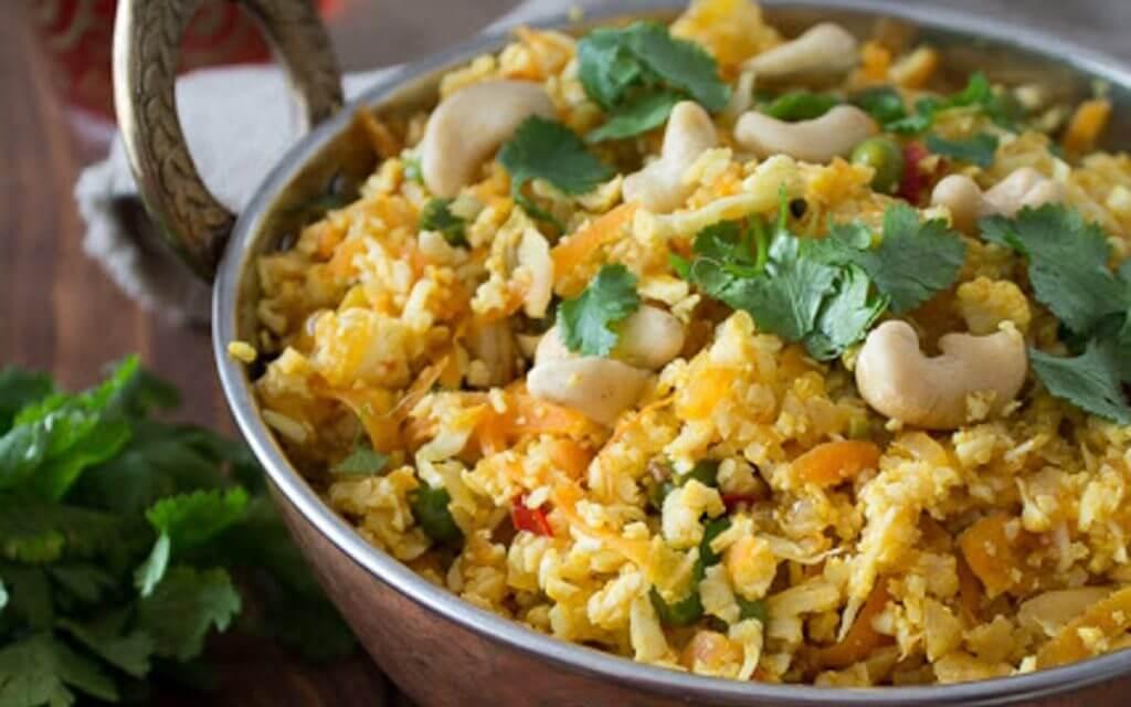 Astounding Gluten-Free Vegan Grain Replacement Dishes