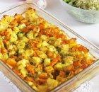 Healthy Vegan Thanksgiving Recipes That Make You Feel Good