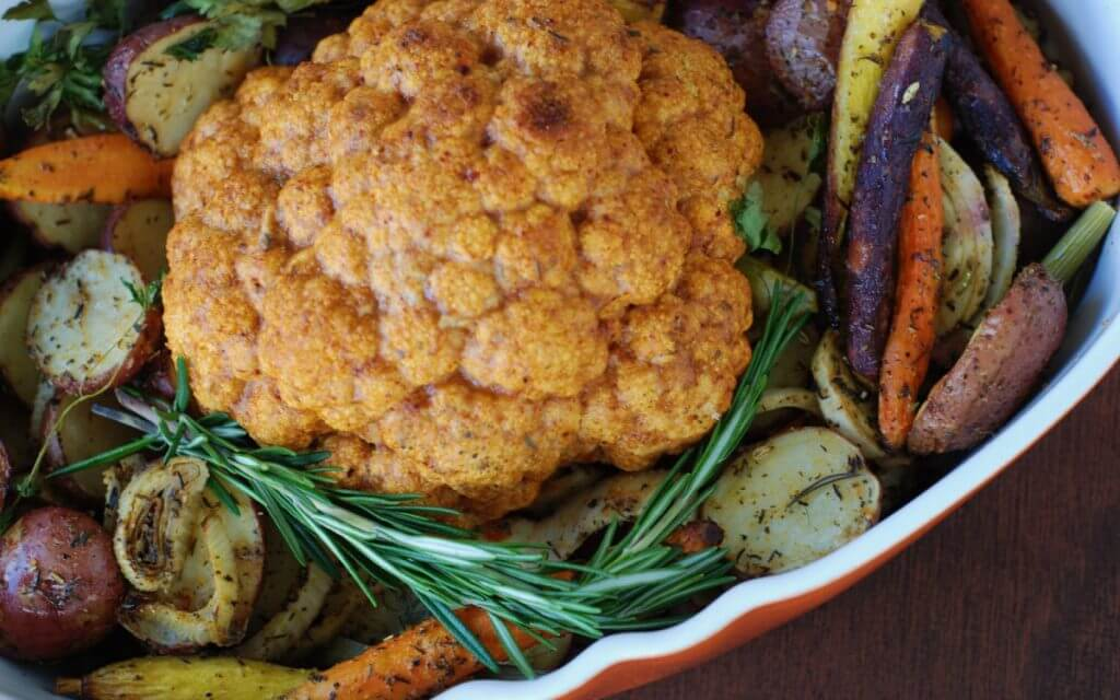You May Love To Try These Most Popular Vegan Recipes