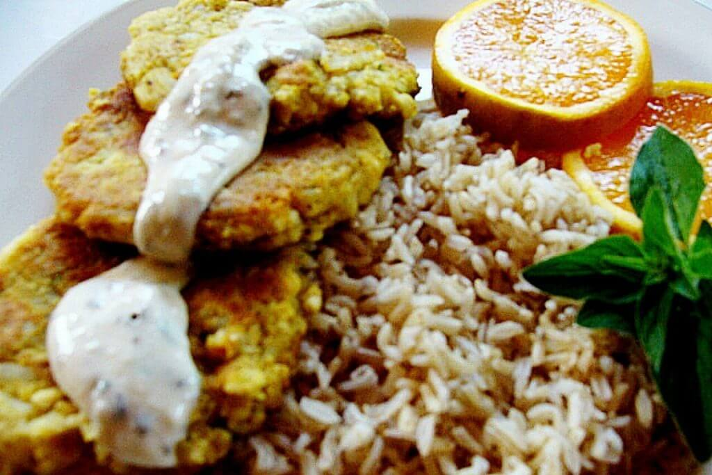 You Will Love To Try These Middle Eastern Vegan Recipes