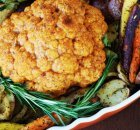 The Most Popular Vegan Recipes Of The Year