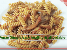 Want To Enjoy Affordable Vegan Simple Recipes ?