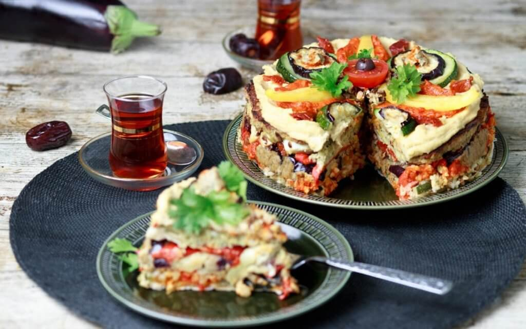 Mediterranean Vegan Recipes The Most Popular And Delicious