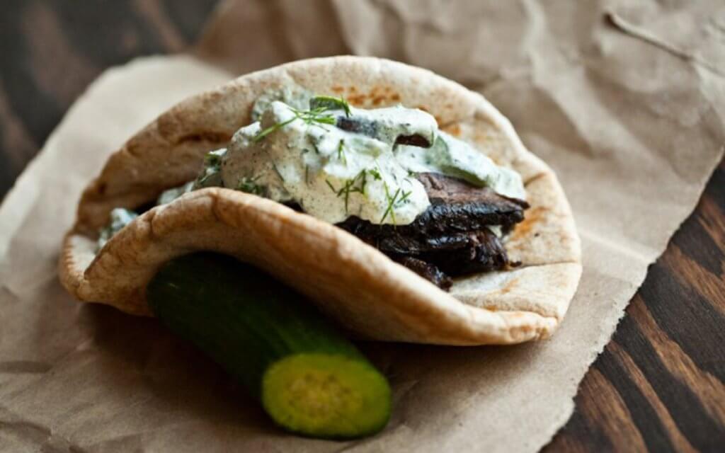 Mediterranean Vegan Recipes The Most Popular And Delicious