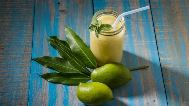 Enjoy The Taste Of Indian Raw Mango & Chutney Recipes