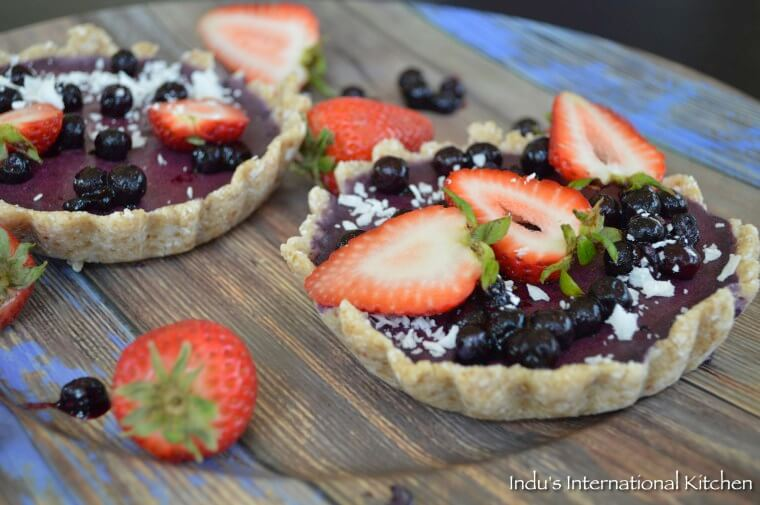 Vegan Desserts You Will Love And Can Enjoy Guilt - Free
