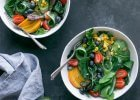Vegan Salad Recipes You Will Love On Hot Summer Days