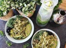 Mindfulness And Vegan Recipes For Eating Joyfully