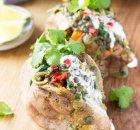 Inspiring Vegan Dishes That Will Taste You This Season