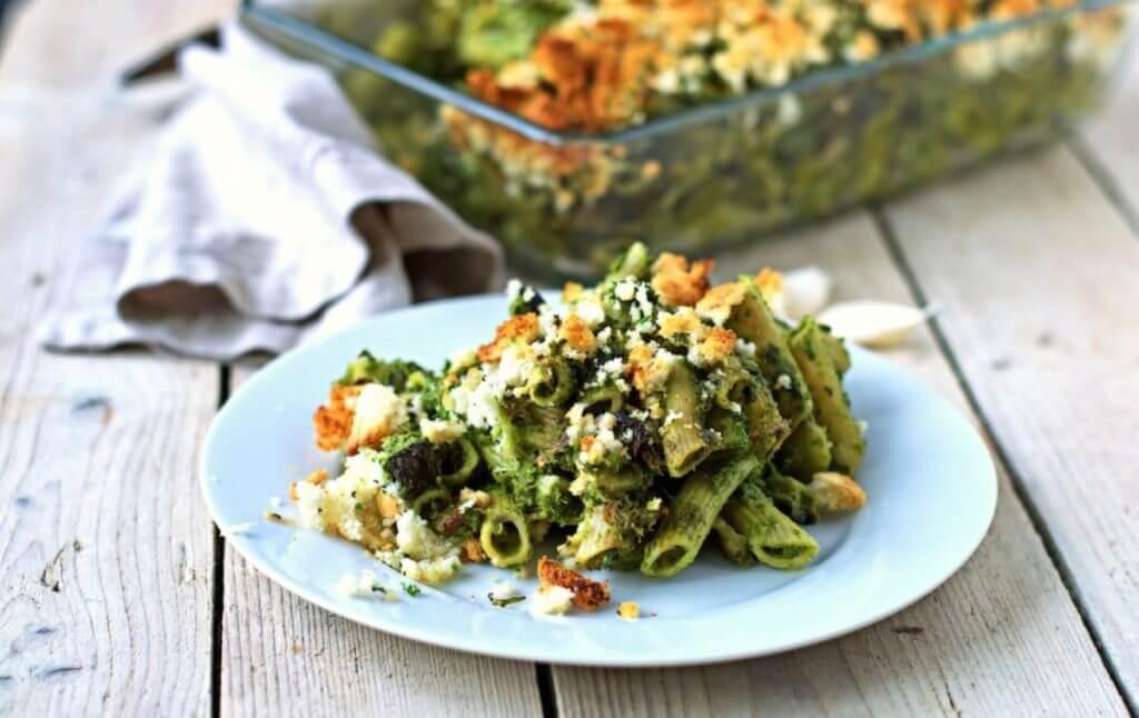 Powerful Vegan Dinner Recipes