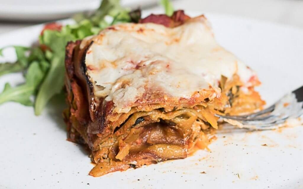 Best Vegan Lasagna Recipes For The Lovers Of Italian Food