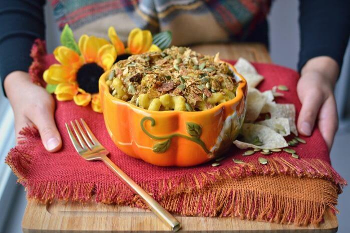 Vegan PumpkinRecipes