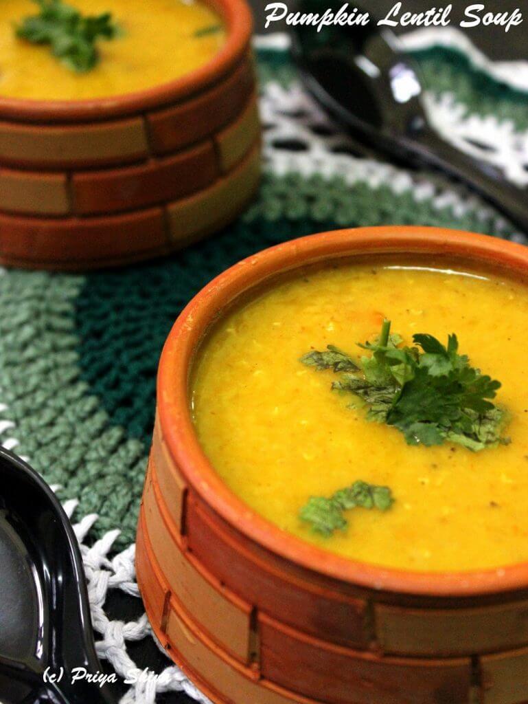 Creamy Pumpkin Soup Variations A Autumn Pleasure