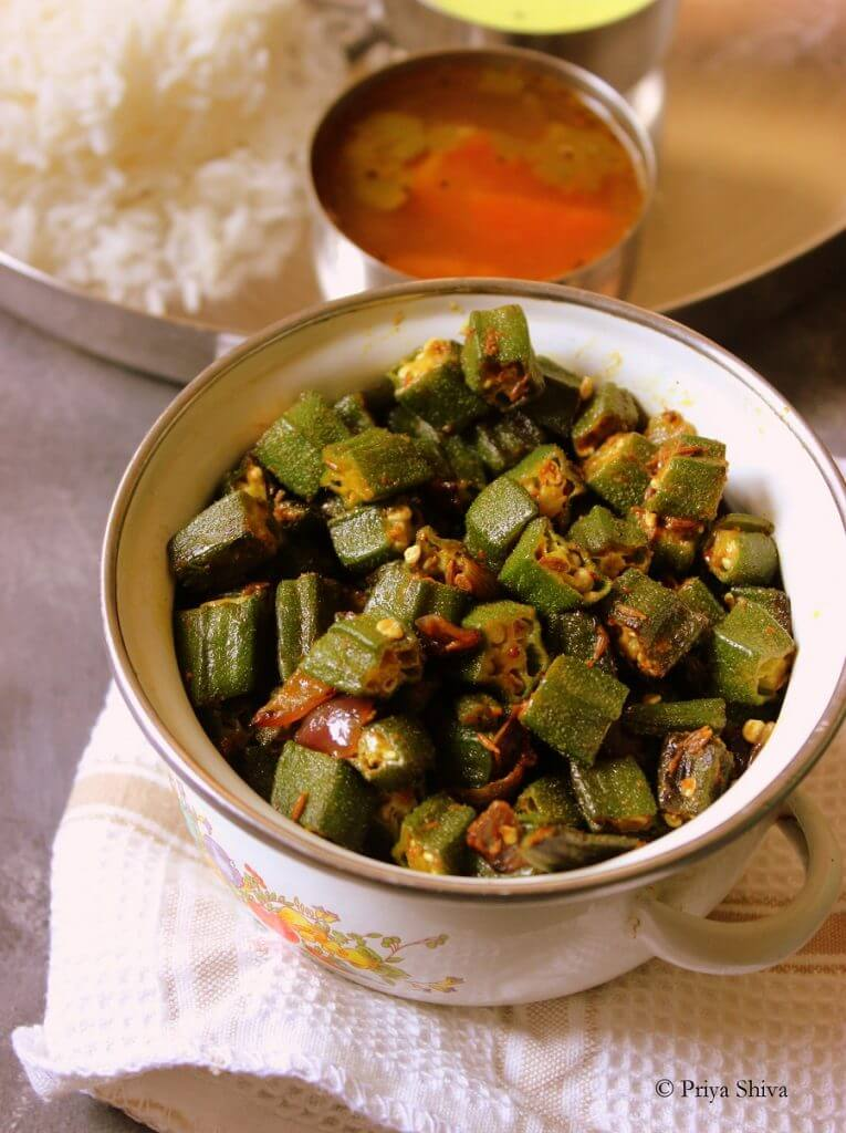 Inspiring Vegan Recipes Delicious Okra, Quinoa, And More