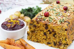 For Festive Vegan Cooking Everybody Will Adore You