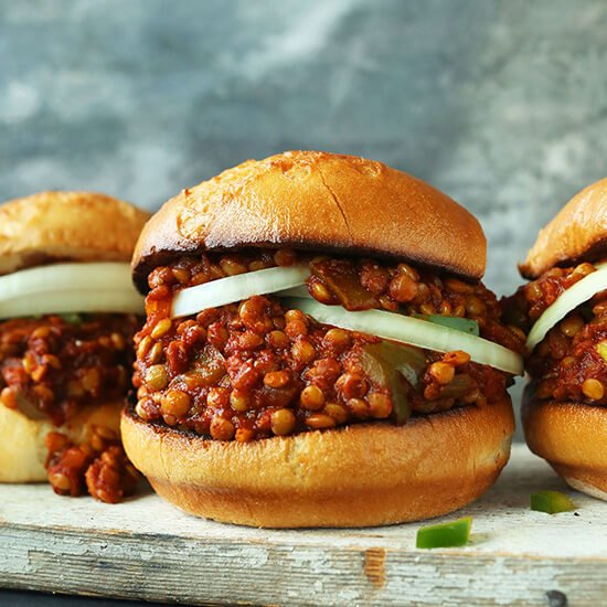 Are You Ready To Enjoy Vegan Comfort Food