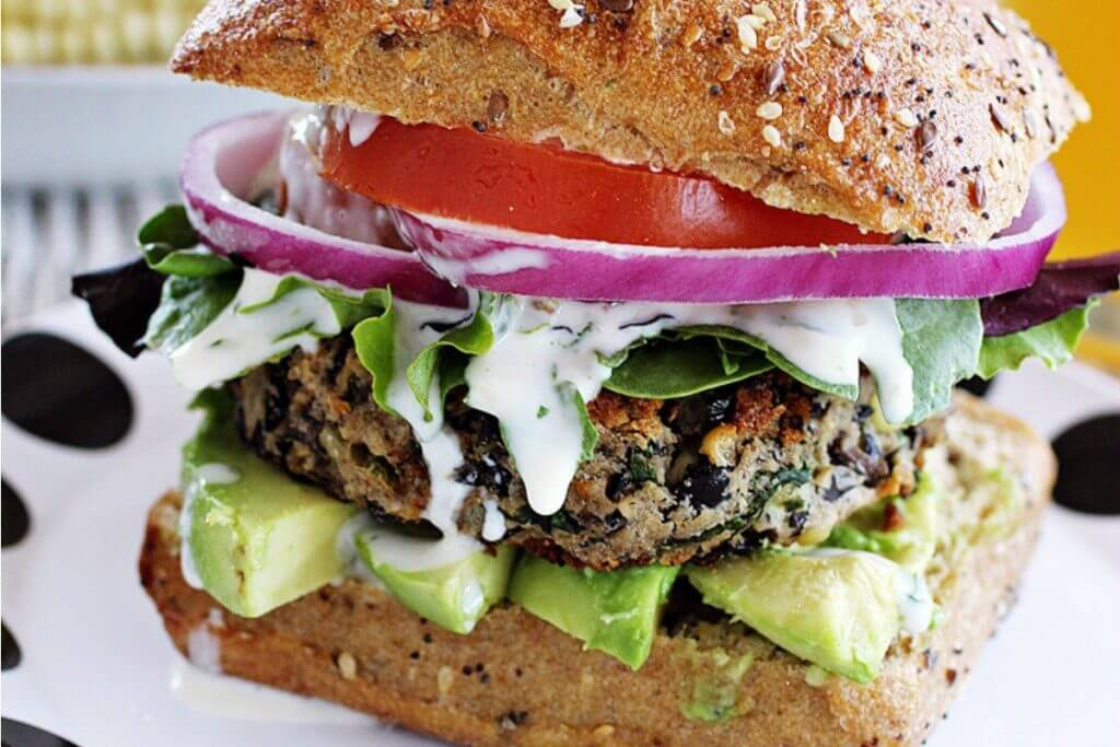 Best plant-based recipes