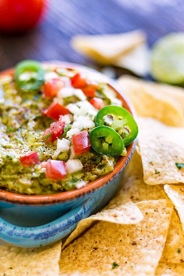 Cinco De Mayo Celebrate With This Fabulous Mexican Food