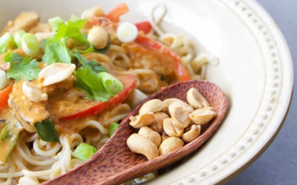Thai Recipes To Enjoy And Get A Magical Vacation Feeling